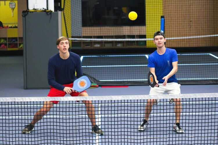 How to play pickleball like pro